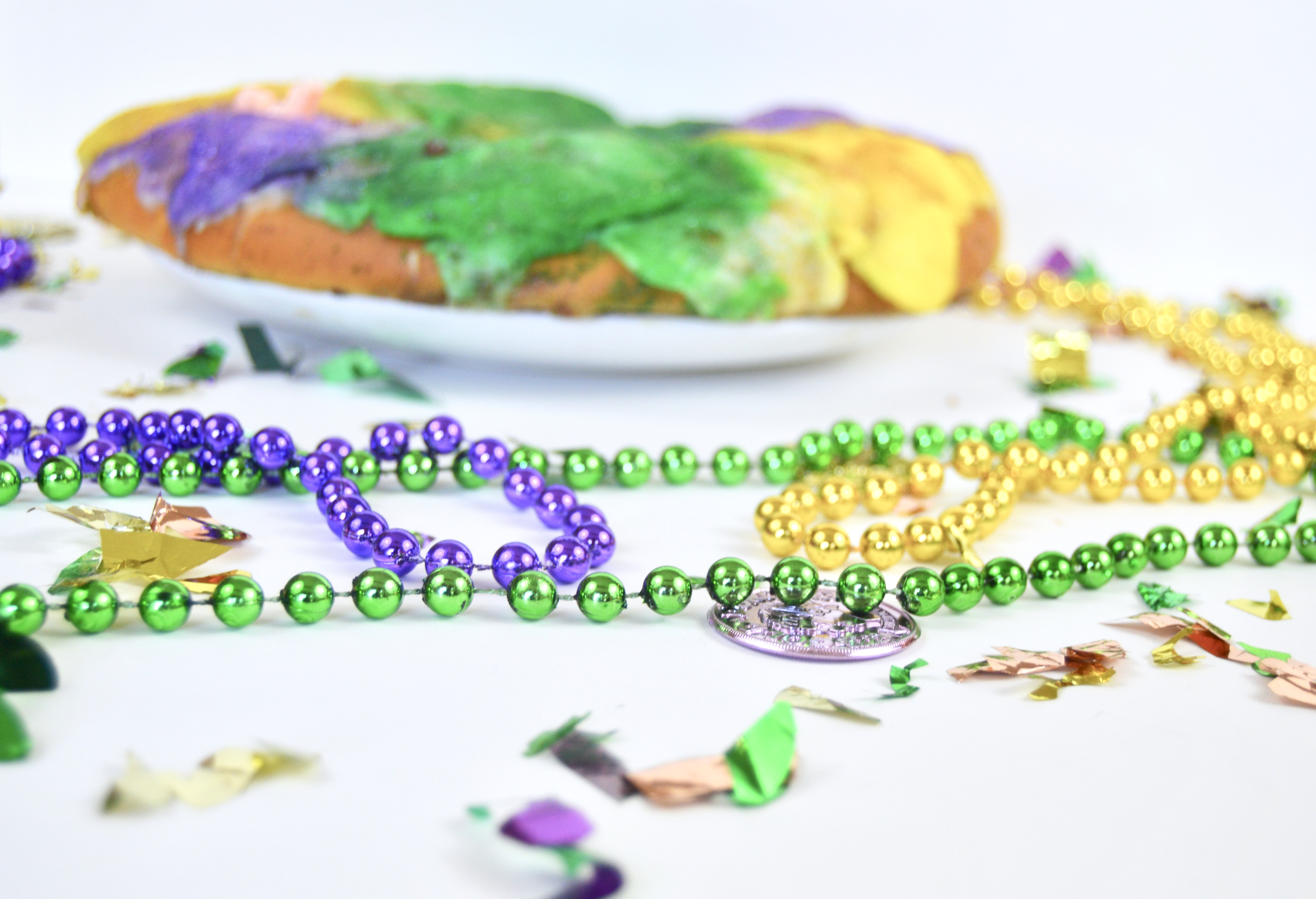 Looking for a king cake this Mardi Gras season? Look no further! Check out the ULTIMATE list of where to find the best king cakes here in Baton Rouge and the surrounding area. From traditional to crazy, you'll find it all here!