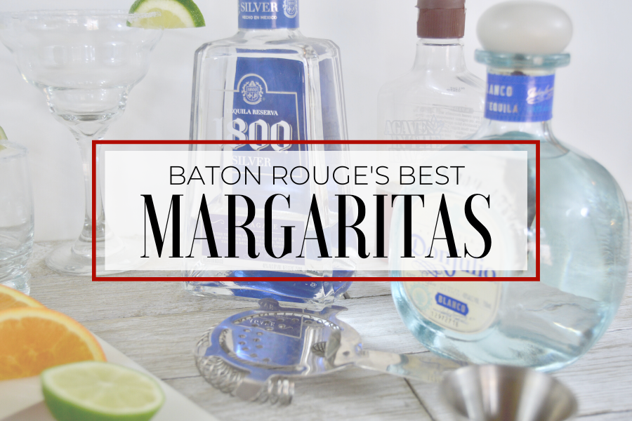 With National Margarita Day coming up, why not round up the best places in Baton Rouge to get one? Check out the best margaritas here in town!