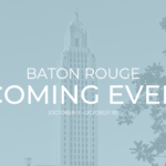 Looking for fun things to do this week in Baton Rouge? Check out this list of fun events happening this week around town! Red Stick Life