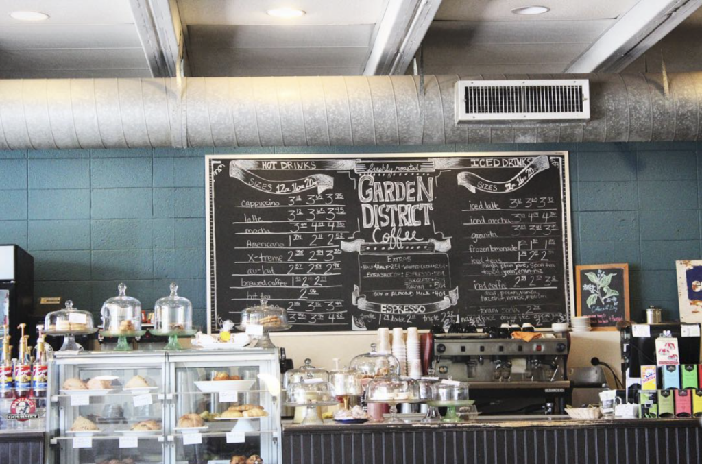 Looking for your next favorite coffee shop here in Baton Rouge? I've got you covered with the ultimate list of local coffee shops here in town and pointed out a few of my favorites!